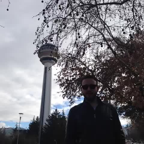 john oldman – Geze Geze Anadolu / Ankara izle