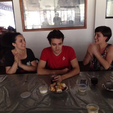 Jorge Blancos post on Vine - El peor cumpeaños / Worst birthday ever! C/ @maca_miguel - Jorge Blancos post on Vine