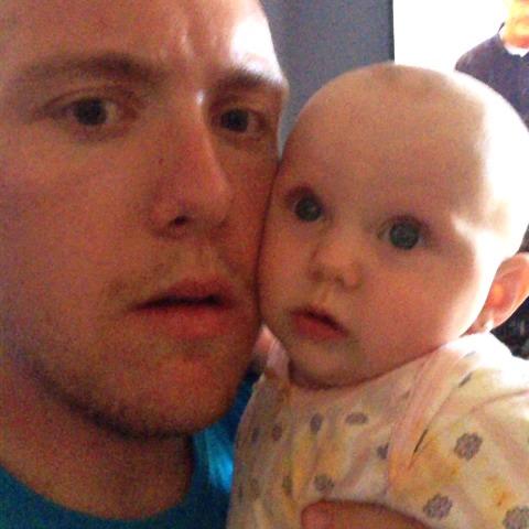 Brock Hemsworths post on Vine - Vine by Brock Hemsworth - Too many happy baby videos on vine.