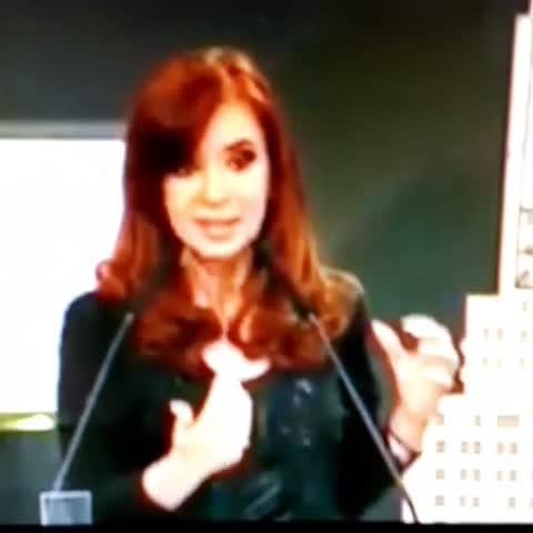 Vine by OliverGLopez - Que Dijo la #CFK ??. Que la Clorofila no es que?. Como es la vaina O.o. #VineVenezuela  #venezuela VineVenezuela