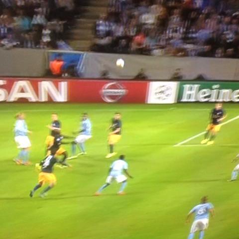 @ViktorFagerLFCs post on Vine - Malmös 2-0 goal! - @ViktorFagerLFCs post on Vine
