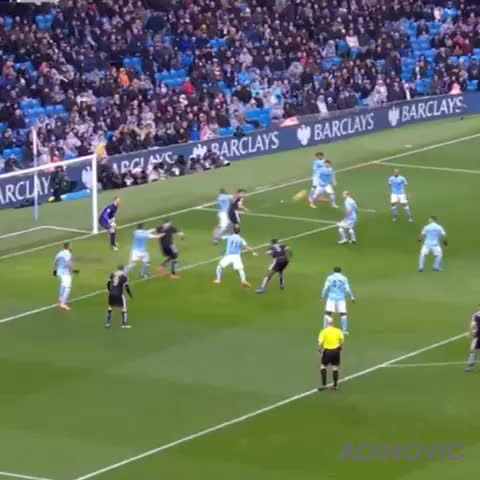 """Vine by Adinovic - """"Chat shit get banged""""  -Jamie Vardy  Manchester City Version #Leicester #Football"""