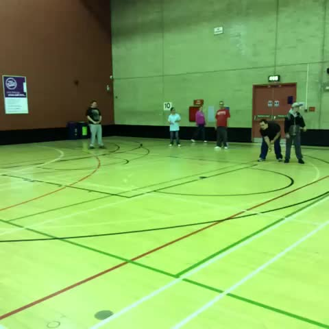 Leisure Time Fridays #sheffieldissuper #disabilitysport - Activity Sheffields post on Vine