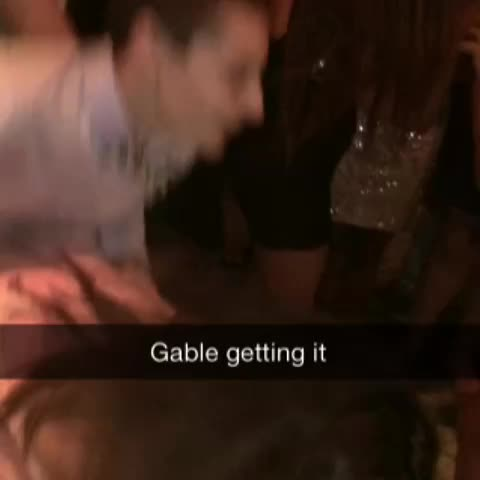 Collinss post on Vine - Gable out here putting in work - Collinss post on Vine