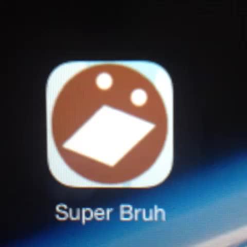 Viral Viness post on Vine - Download Super Bruh on the App Store! #Bruh - Viral Viness post on Vine