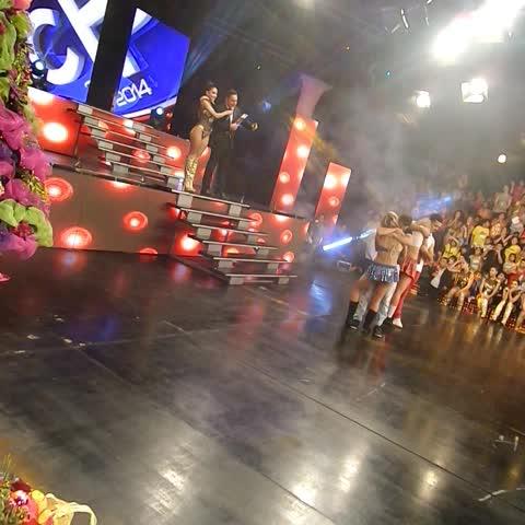 #FinalesBCPY - Vine by Milva Gauto - #FinalesBCPY