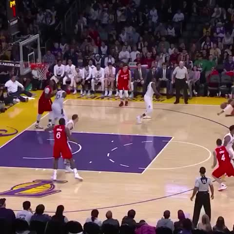 Clippers vs. Lakers, NBA Christmas 2016 final score: Lakers ...