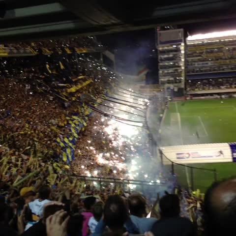 Boca Juniorss post on Vine -  - Vine by Boca Juniors