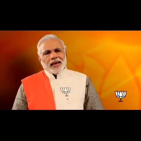 Yuva iTVs post on Vine - Shri Narendra Modi message to people of India. - Yuva iTVs post on Vine