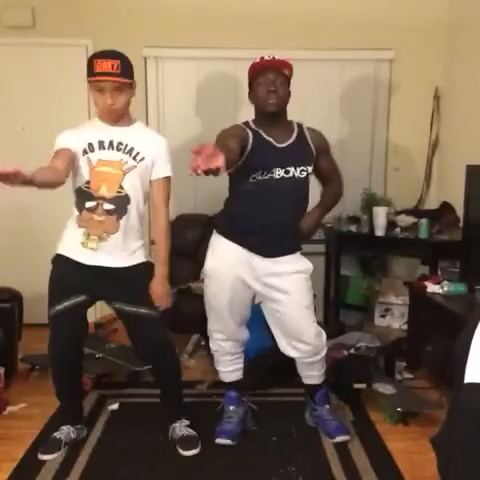 Jerry Purpdranks post on Vine - How kids did the Macarena in the 1990s vs. Now w/ NamPaiKid #yayo - Jerry Purpdranks post on Vine
