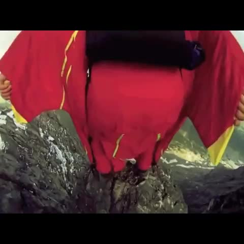LIFE IS AWESOME™s post on Vine - Wingsuit flying is definitely on my bucket list #LifeisAwesome - LIFE IS AWESOME™s post on Vine