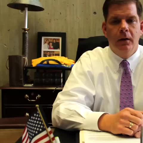City Of Bostons post on Vine - Mayor Marty Walsh hosts a Reddit AMA Thursday April 24th at 2:30. #martywalsh #mayorwalsh #redditama #boston - City Of Bostons post on Vine