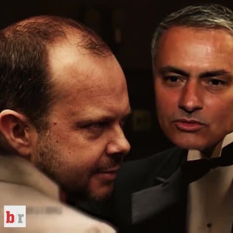 Vine by Bleacher Report UK - Mourinhos plan to sign Paul Pogba #MUFC