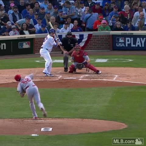 #CubsWhoRake - Vine by MLB - #CubsWhoRake