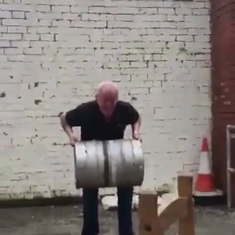 Vine by The LAD Bible - Clearly cant hold his beer...