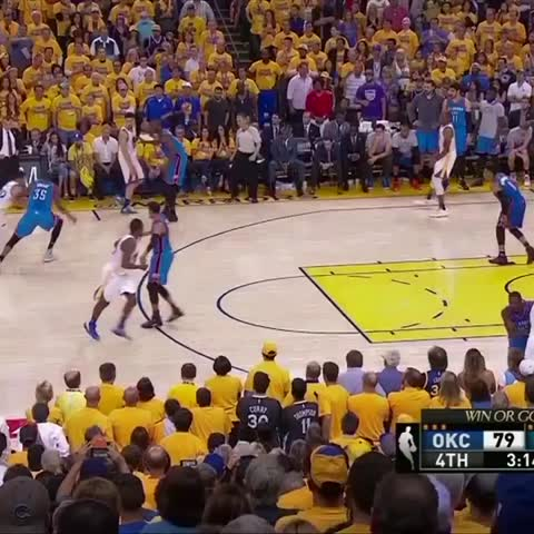 Vine by NBA - Steph Curry finesses to the rack! #NBAVine