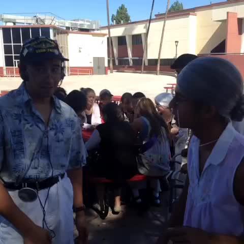 Gilbert J Robles IIIs post on Vine - Homecoming tailgate Finna TU #seniors - Gilbert J Robles IIIs post on Vine
