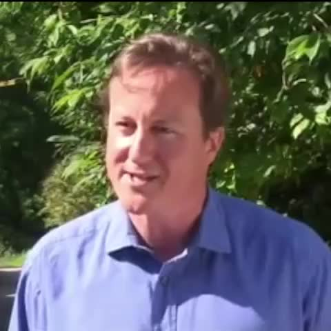 David Cameron made a promise on the NHS. Did he keep it? - The Labour Partys post on Vine