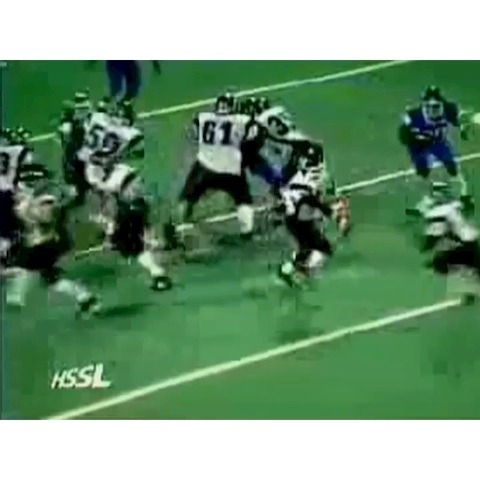 Hit Stick™s post on Vine - THE HOPS ON THIS KID!🙌 @HitStickVine #HitStick #Football - Hit Stick™s post on Vine