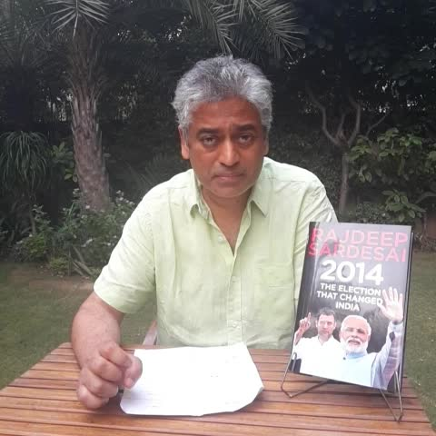 Penguin Books Indias post on Vine - Part 7: Find out more in @SardesaiRajdeeps book.  #WhatsInMyBook #2014 Preorder: bit.ly/WjA3NO - Penguin Books Indias post on Vine