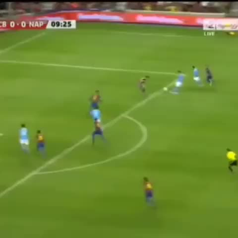 Footy Viness post on Vine - Brilliant overhead kick by Cavani vs Barcelona! - Footy Viness post on Vine