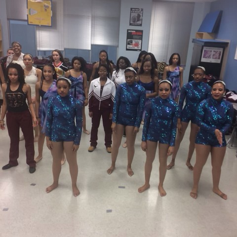Samantha Jessicas post on Vine - North Point Gwynn Park and Doug turning up at the competition! - Samantha Jessicas post on Vine