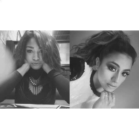 Worth It // Normani and Ally (split audio: use headphones) - Vine by oh fifth harmony - Worth It // Normani and Ally (split audio: use headphones)