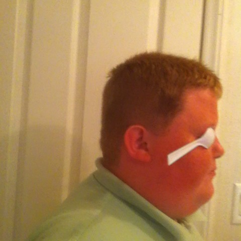 Brandon Bowens post on Vine - I got my hater blockers on - Brandon Bowens post on Vine