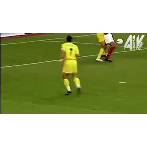Arsenal Viness post on Vine - Vine by ArsenalVinesHD - #Thierry #Henry #Backheel #Tekkers #Titi