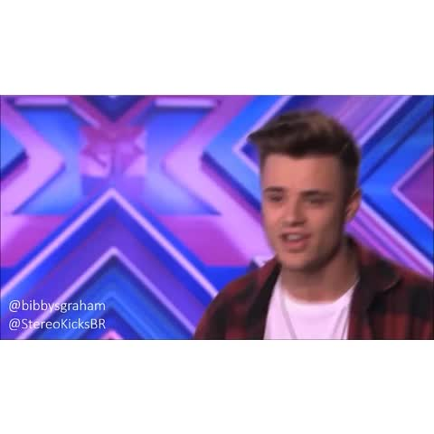Vine by Gabriela Buffolo - Casey Johnson got it all! 💗