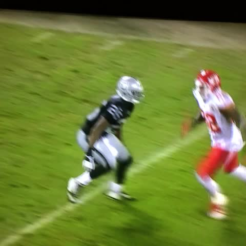 Brian Floyds post on Vine - This wasnt even a pick play but lol raiders - Brian Floyds post on Vine