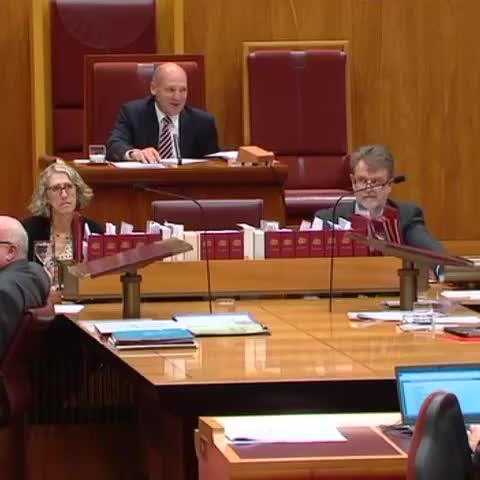 """Vine by Alice Workman - """"CAN YOU SHUT UP FOR A MINUTE!"""" Amazing vine of a liberal senator totally loosing it #auspol"""
