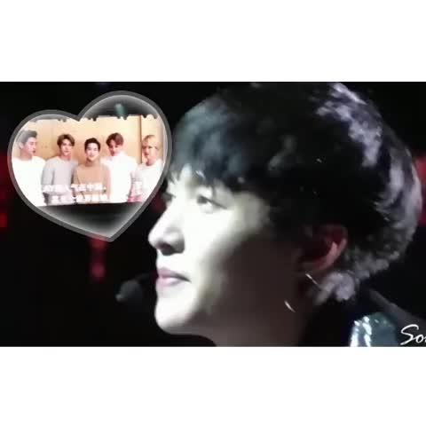 Yixings reaction when exo members wishes him ???????? #yixing #lay #exo #baekhyun #chanyeol #sehun #suho #kai - Vine by ♥ potato hajar ♥ - Yixings reaction when exo members wishes him 😢💋 #yixing #lay #exo #baekhyun #chanyeol #sehun #suho #kai