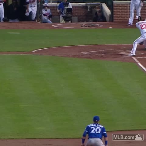 Vine by MLB - No one ever said life was fair ...