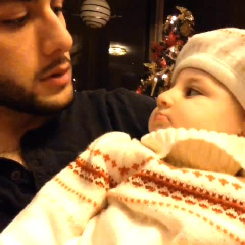 iLLy NoiZes post on Vine - My 1 Year Old Beatboxing Niece [Yes, this is me and my niece] #Beatbox #Baby #iLLyNoize - iLLyNoiiZes post on Vine