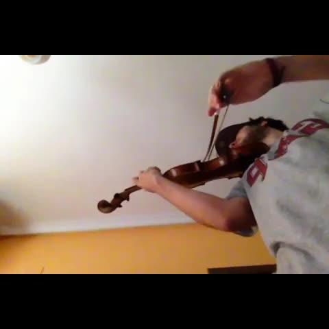 Vine by Violinists Secret - #ThePrayer #Violin #Violinist #ViolinistSecret