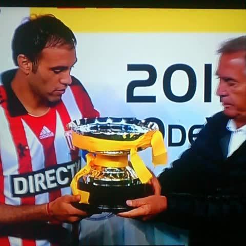 Vine by Pincha Pasion - #EDLP Sabemos de esto.. Estudiantes Campeón Copa Ciudad de La Plata frente a Gimnasia
