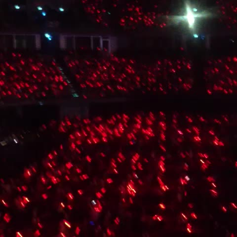 Vine by TVXQ Thailand - Fans calling for encore~ #T1ST0RYInBangkok