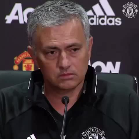 Vine by TeamBeqa - Jose Mourinho is savage how can he say that about Arsen Wenger