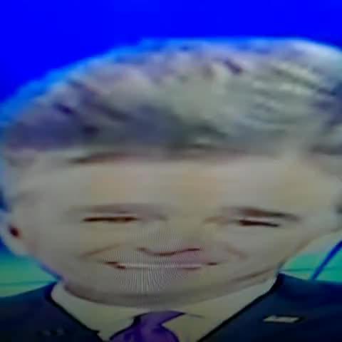 "Watch TCS's Vine ""Sean Hannity DK Mode"""