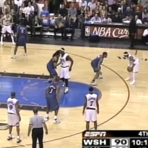 NBA Highlights™s post on Vine - Allen Iverson is filthy!!! #nbacrossovers - NBA Highlights™s post on Vine
