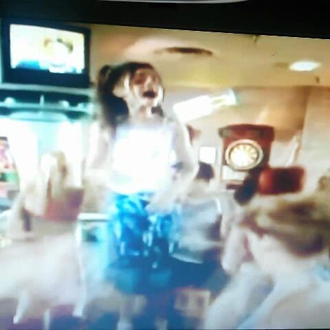 Melody cantando Nutella #nutella #melody