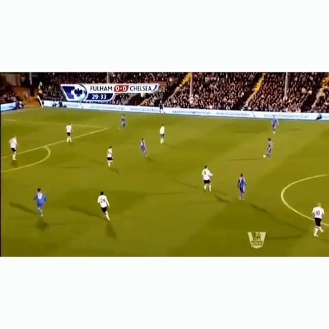 Vine by SoccerKicks&Wins - David Luiz with a 30 yard goal #chelsea #bpl #david #luiz #brasil