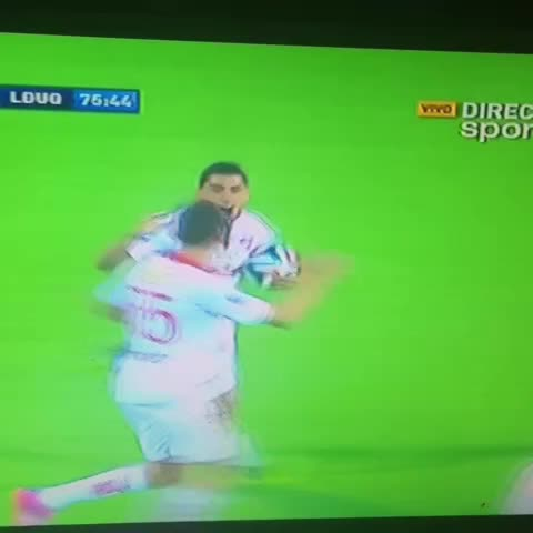 Christian Escobars post on Vine - Gol de Jonathan Ramis #Independiente 2-1 #LDUQ - Christian Escobars post on Vine