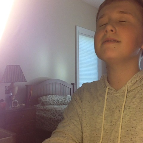 This 13 year old boy has the most beautiful voice on vine warning ccuart Gallery