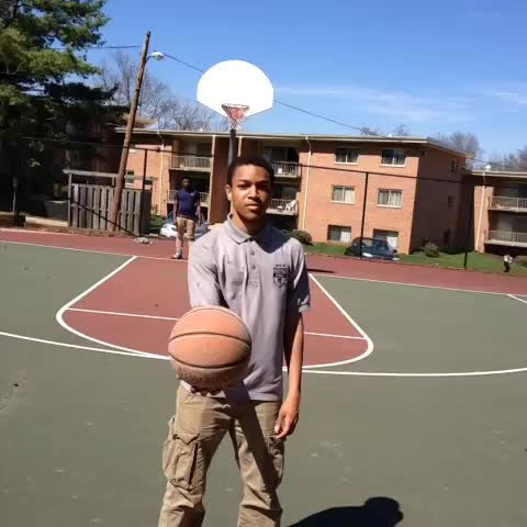 ThatNigga_Wills post on Vine - 😂😂😂 Crushed his Heart 🏀 💔 😩😂😂😂 - ThatNigga_Wills post on Vine