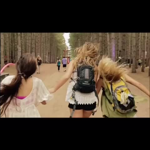 EDMvines post on Vine - Welcome to Electric Forest! - EDMvines post on Vine