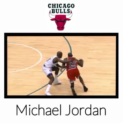 Vinesanity : Michael Jordan – Lord of the rings | Basket Retro