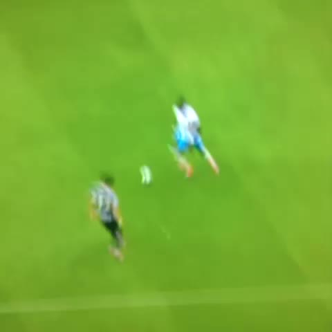 Vine by Liam Fitzgerald - Diame goal vs Newcastle. #hcafc #nufc
