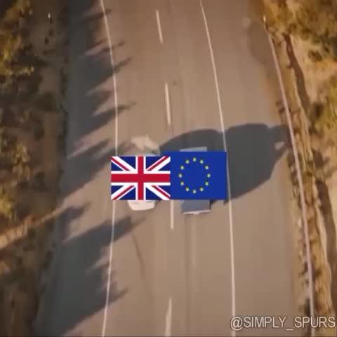 Vine by Simply Spurs - #EUReferendum